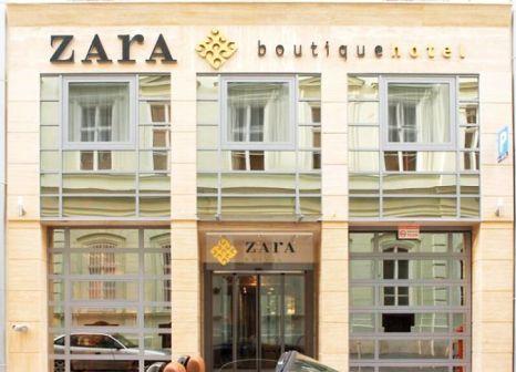 Boutique Hotel Budapest günstig bei weg.de buchen - Bild von FTI Touristik