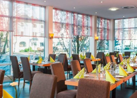 Essential by Dorint Hotel Köln-Junkersdorf 47 Bewertungen - Bild von FTI Touristik