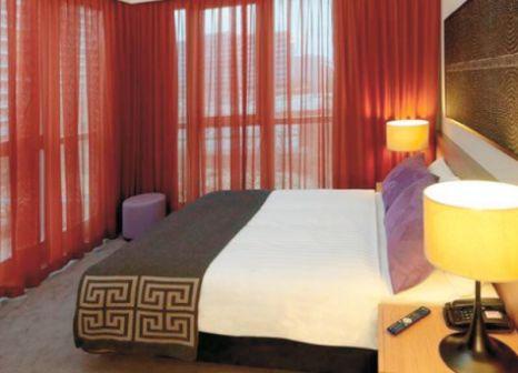 Adina Apartment Hotel Berlin Checkpoint Charlie günstig bei weg.de buchen - Bild von FTI Touristik