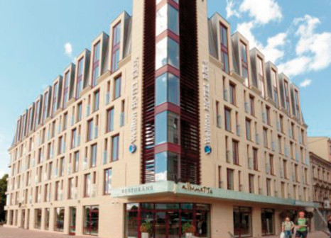 Wellton Riga Hotel & Spa günstig bei weg.de buchen - Bild von FTI Touristik