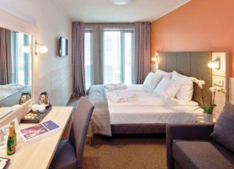 Hotelzimmer mit Massage im Wellton Riga Hotel & Spa