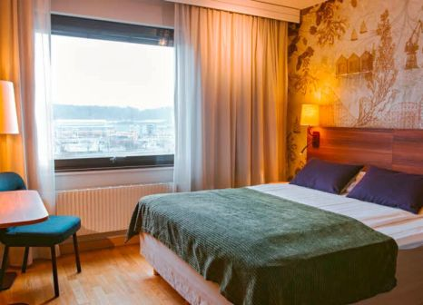 Hotel Scandic Backadal in Südschweden - Bild von FTI Touristik