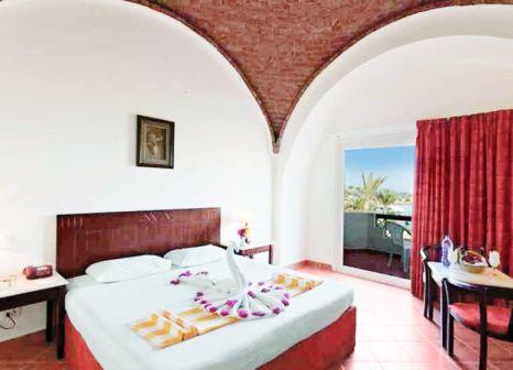 Hotelzimmer mit Yoga im The Three Corners Sea Beach Resort