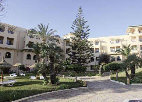 Hotel Royal Kenz Thalasso & Spa günstig bei weg.de buchen - Bild von FTI Touristik