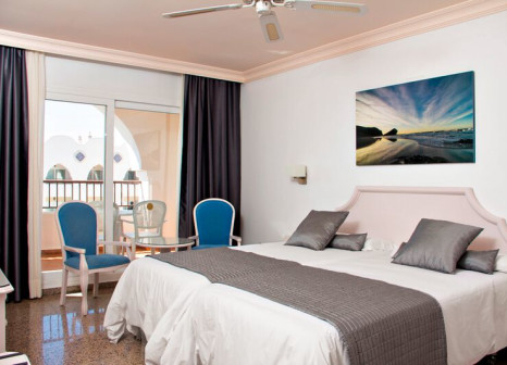 Hotelzimmer mit Fitness im Hotel Mac Puerto Marina Benalmádena
