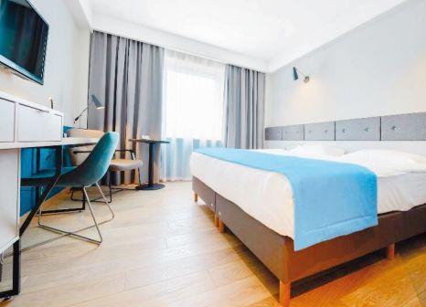 Hotel Scandic Gdansk günstig bei weg.de buchen - Bild von FTI Touristik
