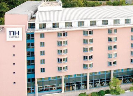 Hotel NH Prague günstig bei weg.de buchen - Bild von FTI Touristik