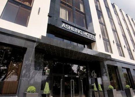 Ashling Hotel Dublin günstig bei weg.de buchen - Bild von FTI Touristik