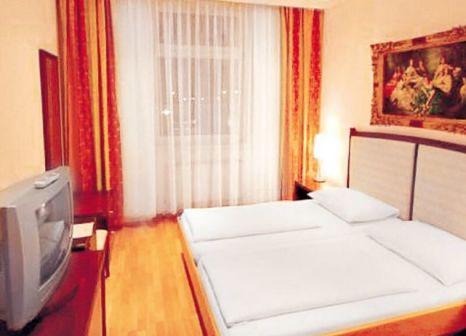 Hotelzimmer mit Aufzug im Novum Hotel Congress