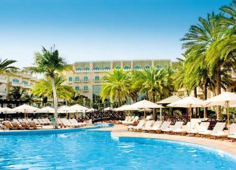 Hotel Grand Hyatt Muscat in Oman - Bild von FTI Touristik