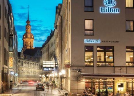Hotel Hilton Dresden günstig bei weg.de buchen - Bild von FTI Touristik
