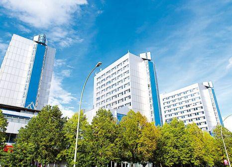 City Hotel Berlin East günstig bei weg.de buchen - Bild von FTI Touristik