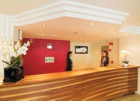 Novum Hotel Rega Stuttgart in Baden-Württemberg - Bild von FTI Touristik