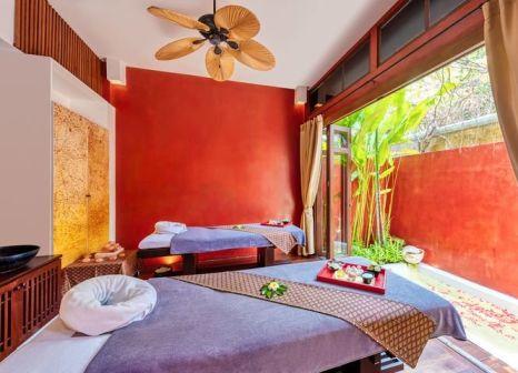 Hotelzimmer mit Fitness im Mövenpick Asara Resort & Spa Hua Hin