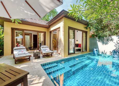 Hotel Mövenpick Asara Resort & Spa Hua Hin 1 Bewertungen - Bild von FTI Touristik