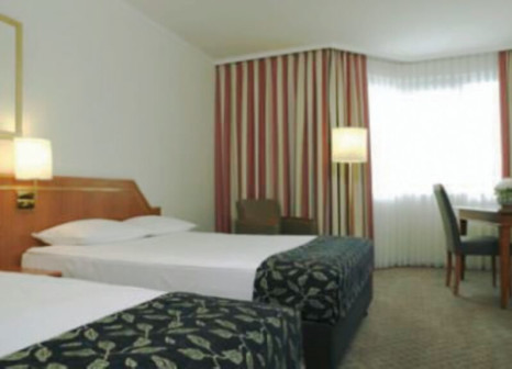 Leonardo Hotel Düsseldorf City Center 4 Bewertungen - Bild von FTI Touristik
