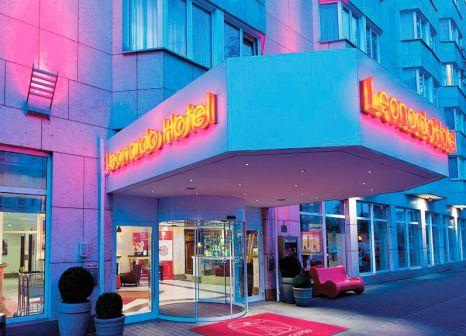 Leonardo Hotel Düsseldorf City Center in Nordrhein-Westfalen - Bild von FTI Touristik