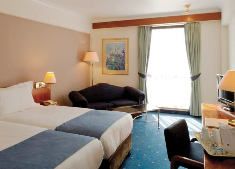 Croydon Park Hotel in Greater London - Bild von FTI Touristik