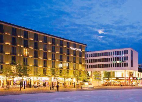 Hotel Novotel Munich Messe günstig bei weg.de buchen - Bild von FTI Touristik