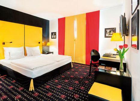 Hotelzimmer im angelo by Vienna House Prague günstig bei weg.de