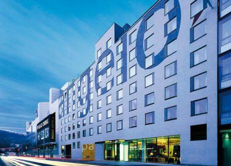 Hotel angelo by Vienna House Prague 11 Bewertungen - Bild von FTI Touristik