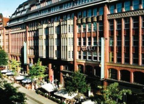 Hotel Park Hyatt Hamburg günstig bei weg.de buchen - Bild von FTI Touristik