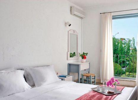 Hotelzimmer mit Golf im Galaxy Villas Crete
