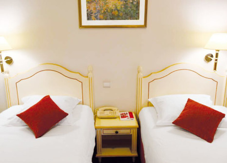 Hotel Rochechouart in Ile de France - Bild von FTI Touristik