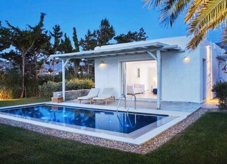 Yria Boutique Hotel & Spa in Paros & Antiparos - Bild von FTI Touristik