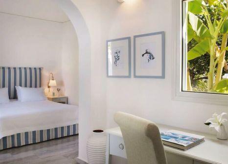 Hotelzimmer mit Tennis im Yria Boutique Hotel & Spa