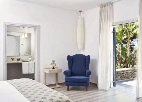 Hotelzimmer mit Fitness im Yria Boutique Hotel & Spa