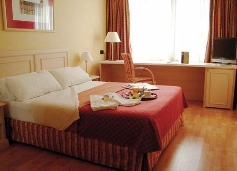 Senator Castellana Hotel in Madrid und Umgebung - Bild von FTI Touristik