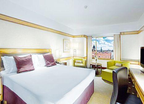 Hotelzimmer mit Aerobic im Golden Prague Hotel managed by Fairmont