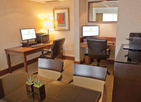 Hotelzimmer mit Fitness im Golden Prague Hotel managed by Fairmont