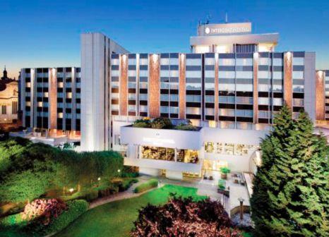 Golden Prague Hotel managed by Fairmont günstig bei weg.de buchen - Bild von FTI Touristik