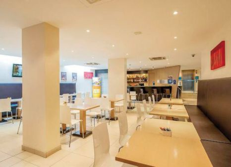 Hotel Travelodge London Central Aldgate East 1 Bewertungen - Bild von FTI Touristik