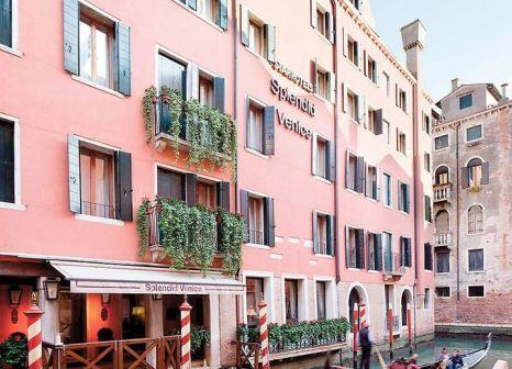 Hotel Splendid Venice günstig bei weg.de buchen - Bild von FTI Touristik