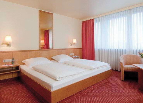 Hotelzimmer mit WLAN im Best Western Hotel Hamburg International