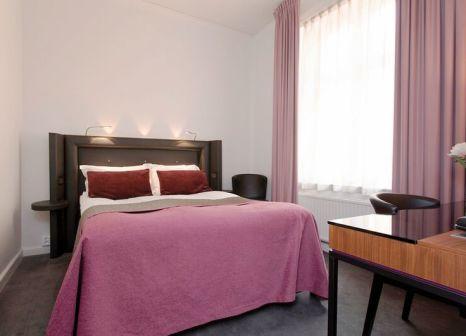Hotelzimmer mit Sauna im Elite Hotel Stockholm Plaza