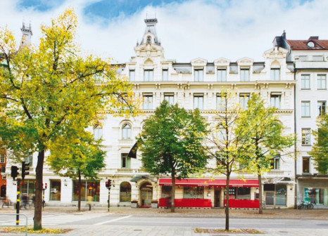 Elite Hotel Stockholm Plaza in Stockholm & Umgebung - Bild von FTI Touristik