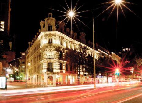 Elite Hotel Stockholm Plaza günstig bei weg.de buchen - Bild von FTI Touristik
