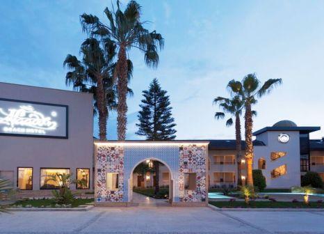 Alaaddin Beach Hotel in Türkische Riviera - Bild von FTI Touristik
