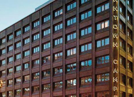 Hotel Downtown Camper by Scandic günstig bei weg.de buchen - Bild von FTI Touristik