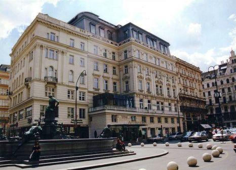 Hotel Ambassador günstig bei weg.de buchen - Bild von FTI Touristik