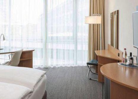 Hotelzimmer mit Spa im NH Düsseldorf City