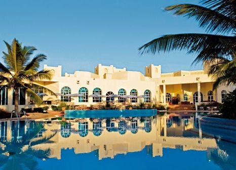 Hotel Hilton Salalah Resort günstig bei weg.de buchen - Bild von FTI Touristik
