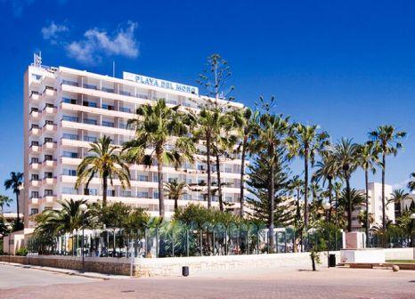Hotel CM Playa del Moro günstig bei weg.de buchen - Bild von FTI Touristik