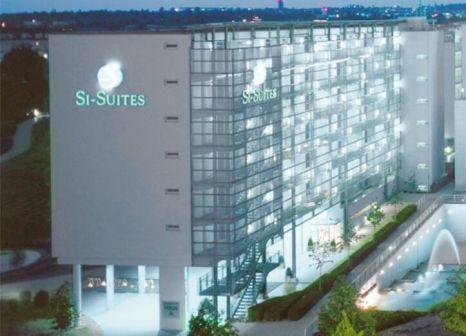 Hotel SI-Suites in Baden-Württemberg - Bild von FTI Touristik