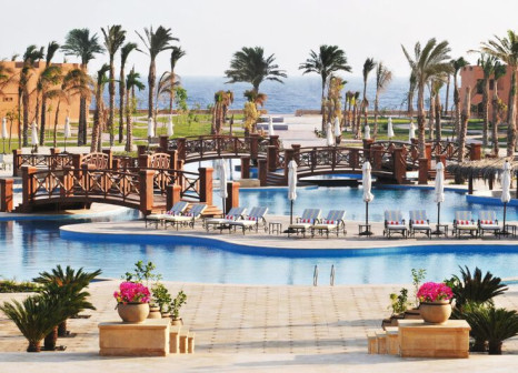 Hotel Jaz Grand Marsa 231 Bewertungen - Bild von FTI Touristik