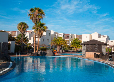 Hotel Vitalclass Lanzarote Resort in Lanzarote - Bild von FTI Touristik